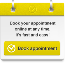 zeitfest | Appointment online booking