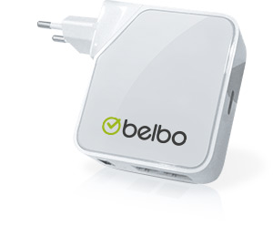 Belbo Box Calltracking
